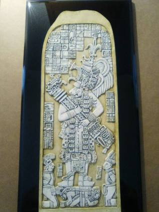 Imperio Maya £120