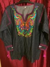 Quetzal £25 Large size