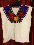 Blanca colibrí £20 Medium size