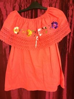 Rosa clara £20 Medium size